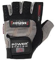 Атлетические перчатки POWER SYSTEM FITNESS