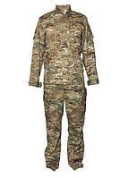 """Форма военная, китель и брюки, """"MTP Multicam"""", M-L"""