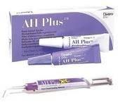 AH-Plus двойной шприц, Dentsply ( АШ плюс, Дентсплай)