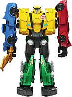 Трансформер Роботс-ин-Дисгайс Тим-Комбайнер Hasbro Transformers (C0624-C0626)