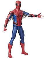 Фигурка электронная Hasbro Spider Man Титан Человек Паук (B9693)