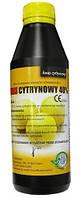 Сitric Acid 40%,(лимонная кислота) 1 баночка * 200 г