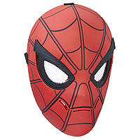Интерактивная маска Человека Паука Hasbro Spider Man (B9695)