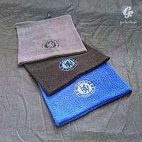 Горловик Челси Тренеровочный (синий,черный,серый)