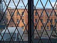 Решетки металлические, фото 1