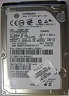 "Уценка!!! Hitachi 500GB 7200rpm 32MB SATA III 2.5"" Z7K500-500 (читать описание)"