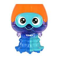 Игрушка для ванной комнаты Tomy Медуза (T72548)