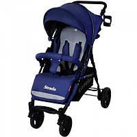 Прогулочная коляска Carrello Strada CRL-7305 Blue