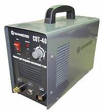 Аппарат плазменной резки W-Master CUT-40