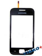 Тачскрин (сенсор) Samsung S6802, S6352, black (черный)