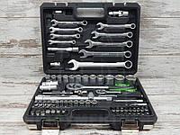 Набор инструмента KING STD KSD-082 (82 предмета)