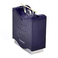 Подставка пластиковая для зубочисток 9х8x4см Fissman (AY-8925.TH)