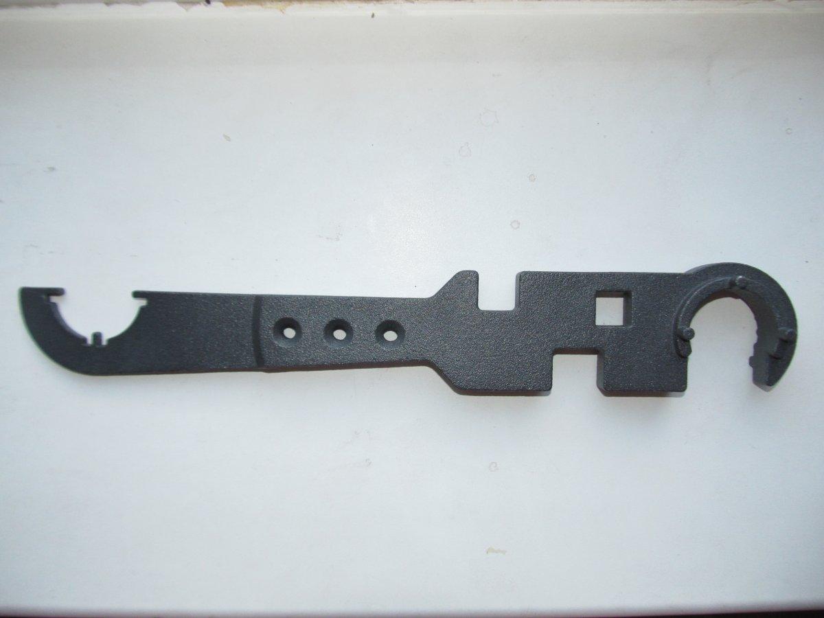Ключ для обслуживания AR-15