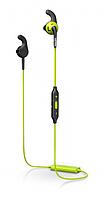 Наушники с микрофоном беспроводные Philips SHQ6500CL