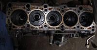 Блок двигателя в сборе AEL 046103021EVWLT28-46 2.5tdi1996-2006AEL, 103kw, 046103021E, D5252T