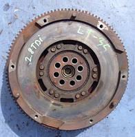 Маховик демпферный ( двухмассовый маховик )VWLT28-46 2.8tdi1996-2006LUK (мотор AUH)