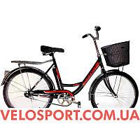 Городской велосипед Салют F-5 24 дюйма