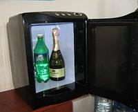 Холодильник автомобільний - мінібар ТК-20 Т з режимом підігріву, фото 1