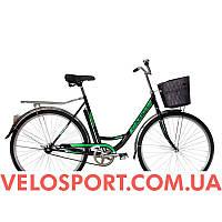 Городской велосипед Салют F-5 колесо 28 дюйма