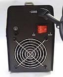 Сварочный инвертор EDON BLACK-200, фото 3