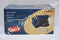 Ленточная шлифовальная машина Craft CBS 820S