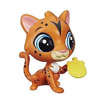 Littlest Pet Shop Литл Пет Шоп Маленький зоомагазин фигурка Get the Pets Single Pack Chad Chalmers Doll