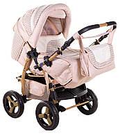 Детская коляска трансформер 104G «Young» Adamex 620885