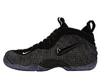 """Оригинальные мужские кроссовки для баскетбола Nike Air Foamposite Pro """"Foam In Fleece"""""""