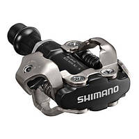 Педали Shimano PD-M540, SPD, черные