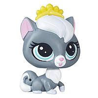Littlest Pet Shop Cloudy Coalson Littlest Pet Shop Литл Пет Шоп Маленький зоомагазин фигурка