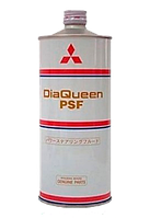 Жидкость гур mitsubishi dia queen psf, 1л