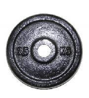 Диск чугунный Body Max (2,5кг) (ВМ-003)