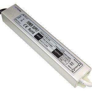 Блок питания Biom DC12 30W 2,5А FTR-30 герметичный