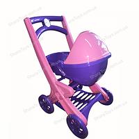 Игрушечная коляска для кукол ТМ Долони