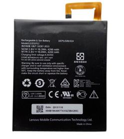 Аккумулятор (Батарея) для планшета Lenovo IdeaTab A5500 /A8-50F/A8-50 L13D1P32 (4200 mAh)
