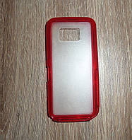 Чехол накладка Nokia 5530