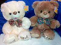 Мягкая игрушка Медведь с бантом №4000-25