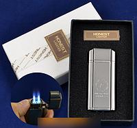 Зажигалка в подарочной упаковке для сигар (Острое пламя) №XT-2996-2 SO