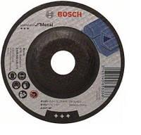 Зачистной круг по металлу Bosch 125х6