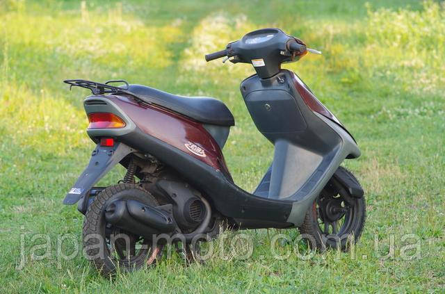 скутер хонда такт дио