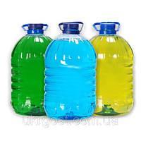 Жидкое мыло в канистрах 5кг/5л! Дешево и качественно!