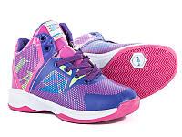 Новинки спортивной обуви. Кроссовки на мальчиков и девочек от фирмы GFB M15-4 (6 пар 31-36)