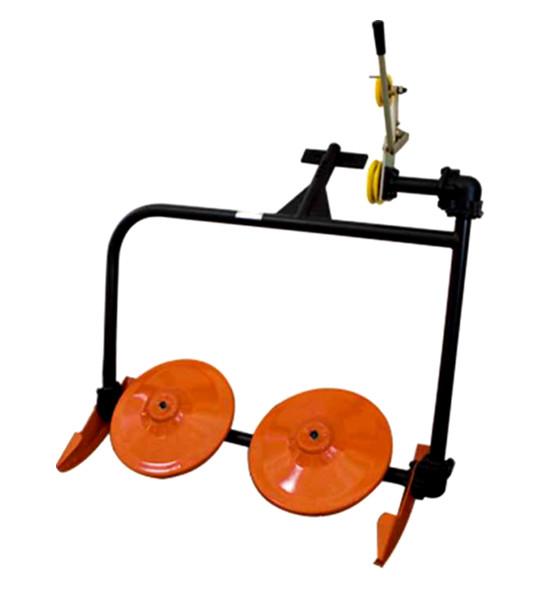 Навеска - косилка роторная ременная Forte BM-02