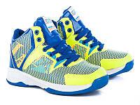 Новинки спортивной обуви. Кроссовки на мальчиков и девочек от фирмы GFB M15-1 (6 пар 31-36)