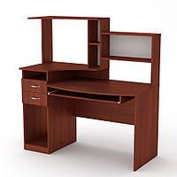 """Компьютерный стол """"Комфорт-4"""", производитель мебельная фабрика Компанит"""