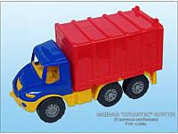 Машина Атлантис фургон /6/(0626/cp0031301032)