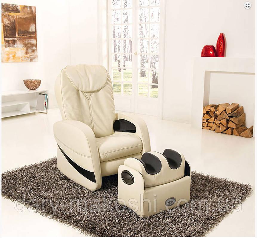 Массажное кресло Smart 3S Casada (Германия)