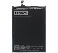 Аккумулятор (Батарея) Lenovo A7010 BL256 (3300 mAh) Оригинал