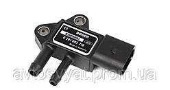 Датчик давления катализатора WV Crafter 2.5TDI (сажевый фильтр)