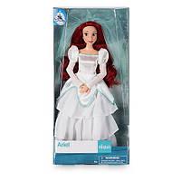 Кукла Ariel Wedding Classic Doll Ариэль свадебная классическая Оригинал